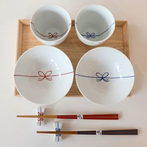 皿と箸と敬老の日