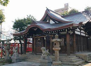 六・八宮神社
