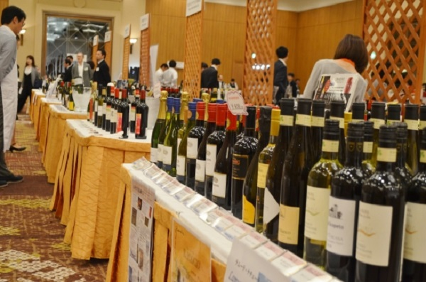 シェラトンワインフェスティバル