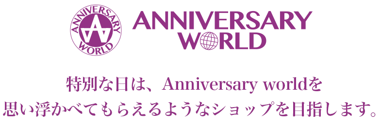Anniversary world