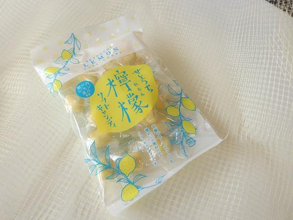 瀬戸内レモンソフトキャンディ