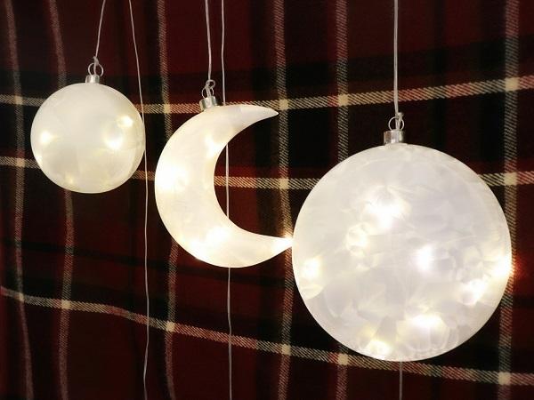 LEDライト(クリスマス)
