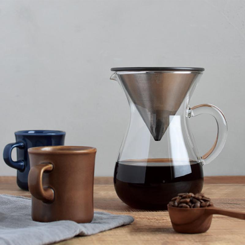コーヒー カラフェ 600ml