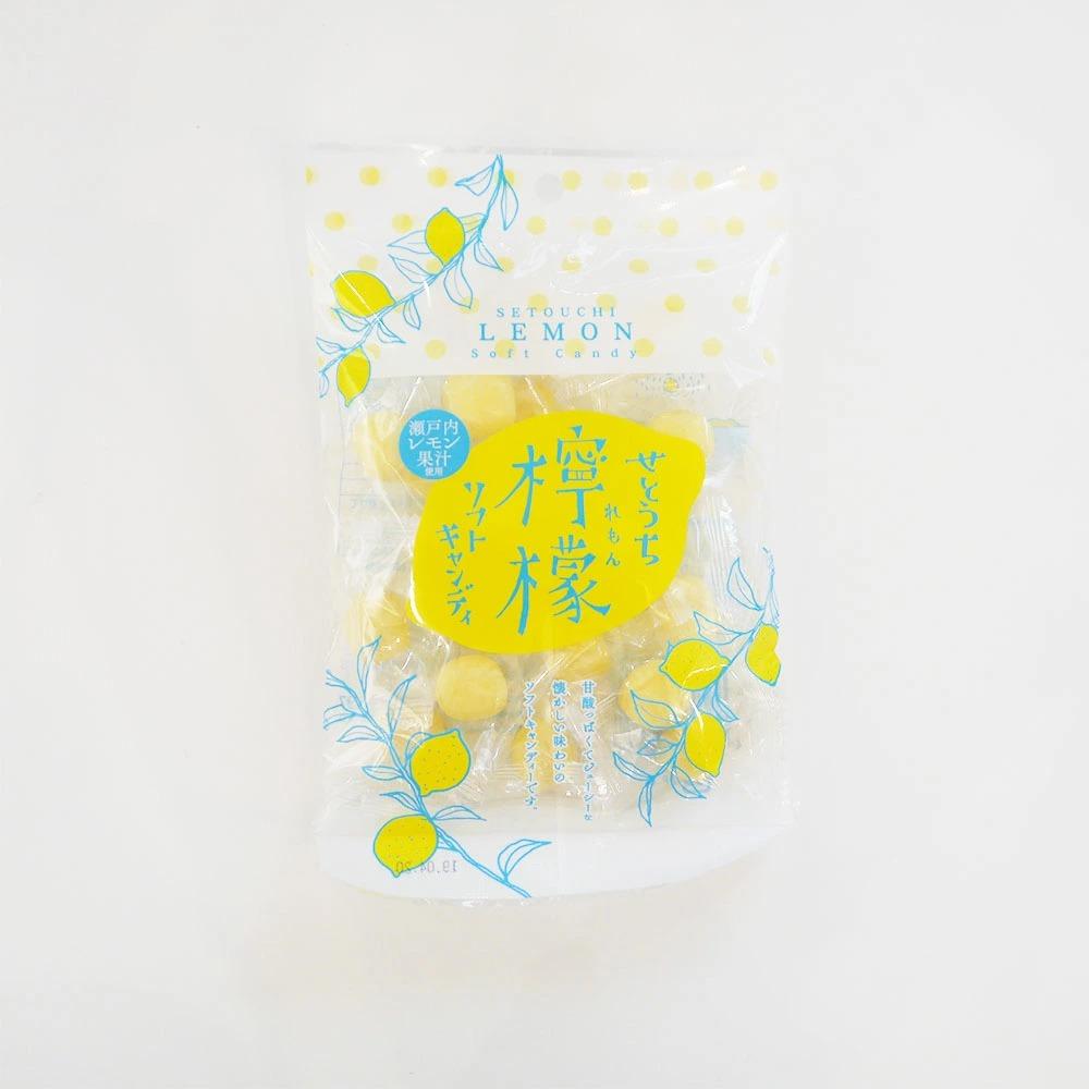 瀬戸内レモン ソフトキャンディ